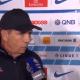 """PSG/AS Saint-Etienne - Gasset """"C'est trop sévère... sur la 1re mi-temps. Je leur souhaite d'aller loin en Ligue des Champions"""""""
