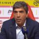 """PSG/Reims - Guion """"je serai surtout attentif aux valeurs affichées par mes joueurs"""""""