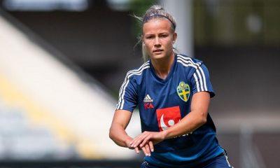 Hanna Glas signe un contrat de 2 ans au PSG une nouvelle dimension à ma carrière