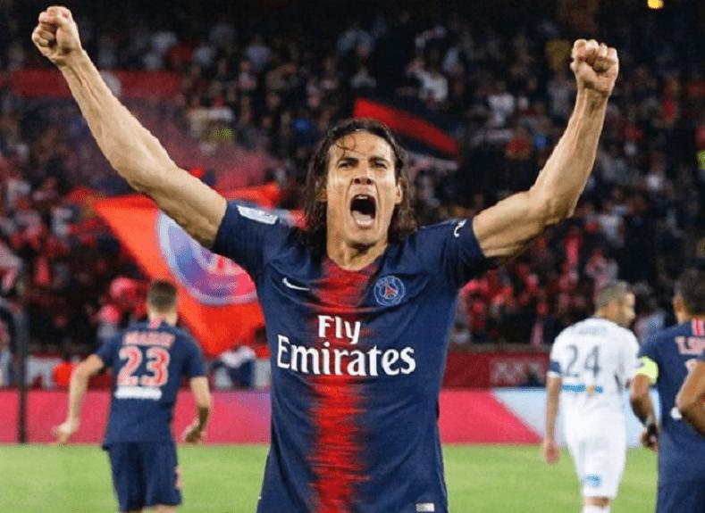 Les images du PSG ce vendredi : naissance et victoire !