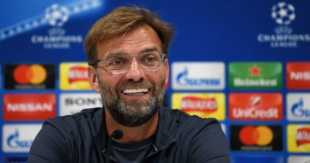 Klopp estime que Manchester City et le PSG sont les deux plus grosses puissances du football actuel