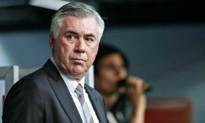 """LDC - Ancelotti """"Le tirage ? Il n'y a rien d'insurmontable, mais ce sera difficile...nous aurons nos chances"""""""