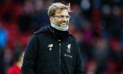 LDC - Liverpool «encore presque dans la pré-saison d'un point de vue physique», annonce Klopp