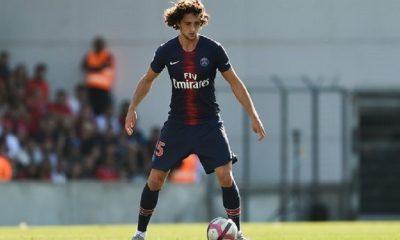 L'Equipe Rabiot voudra voir comment le PSG évolue, en Ligue des champions notamment