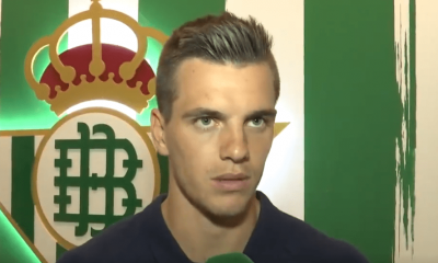 Le Betis Séville revient sur le transfert compliqué de Giovani Lo Celso