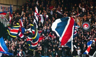 Les Ultras du PSG ont semé la pagaille sur une aire d'autoroute après RennesPSG, affirme L'Equipe