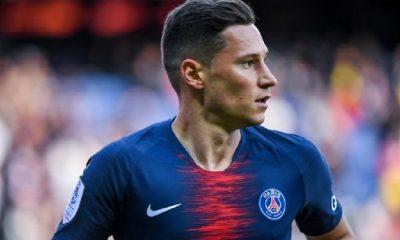 Ligue 1 - 2 joueurs du PSG dans le onze-type de la 5e journée de L'Equipe