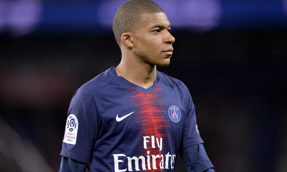 Ligue 1 - La suspension de Kylian Mbappé ne change pas, c'est officiel