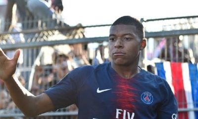 FIFA The Best - Kylian Mbappé écarté du trio final