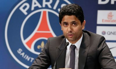 """Liverpool/PSG - Al-Khelaïfi """"Un match difficile...mais on a une belle équipe et le meilleur entraîneur du monde"""""""