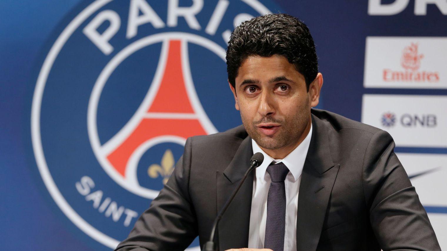 LiverpoolPSG - Al-Khelaïfi Un match difficile...mais on a une belle équipe et le meilleur entraîneur du monde