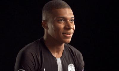 Kylian Mbappé donne son avis sur le maillot Air Jordan et revient sur son choix de signer au PSG