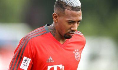 """Mercato - Boateng """"J'ai eu des demandes du PSG et de Manchester United. Je me sens bien au Bayern"""""""