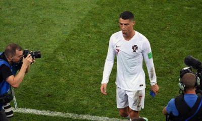 Mercato - EL Mundo évoque une tentative étrange du PSG pour Cristiano Ronaldo cet été