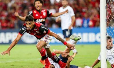 Mercato - Flamengo annonce que Lucas Paqueta va très probablement partir cet hiver