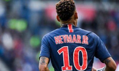 Mercato - Le Sunday Express s'enthousiasme face à l'amour de Neymar pour Londres, tout en restant un peu réaliste