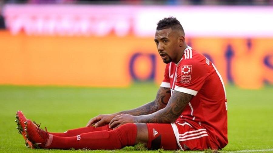 Mercato - Téléfoot aussi revient sur le dossier Boateng non-bouclé par le PSG
