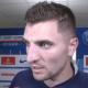 """PSG/Reims - Meunier """"les différences, on les fait surtout collectivement. C'est le but du coach"""""""