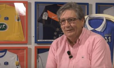 """Mézy """"Le PSG est une chance pour le football français de clubs """""""