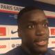 """Stanley N'Soki """"Le coach il ne fait pas confiance aux jeunes, mais aux joueurs qu'il a"""""""