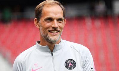 Nice/PSG - Thomas Tuchel a travaillé un schéma avec une défense à 3, selon Loïc Tanzi