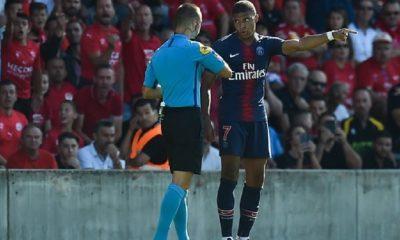 """Nîmes/PSG - Savanier """"Mbappé ? Je n'ai pas compris...Je pense qu'il va le regretter"""""""