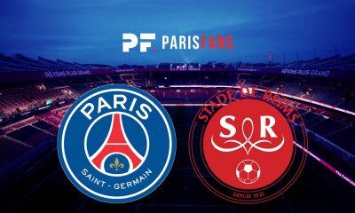 PSG/Reims - Le groupe rémois : 20 joueurs, 4 absents