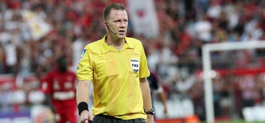 PSGReims - L'arbitre de la rencontre a été désigné, il n'est pas du genre à sortir beaucoup de jaunes
