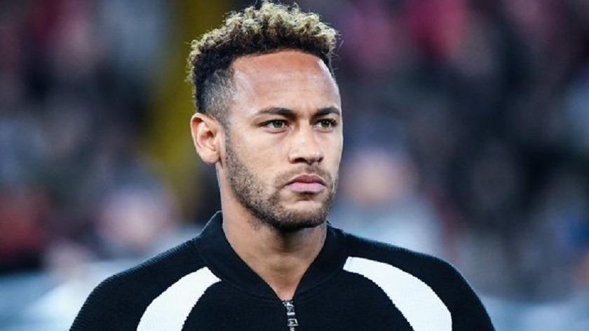 RennesPSG - Neymar Ma position Je suis là pour aider...Tuchel, on aime bien ses méthodes