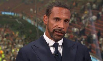 Rio Ferdinand Ils ont construit une équipe de superstars, mais je ne les vois pas jouer en équipe