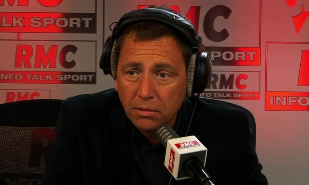 Riolo «Si le PSG ne sort pas de cette poule, c'est un échec&Ce n'est pas la honte de se faire sortir face au Real Madrid»