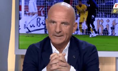 """Guy Stéphan """"Le retour de Rabiot en Equipe de France ? Il faut peut-être attendre un peu"""""""