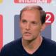 """Thomas Tuchel """"J'aime beaucoup Adrien Rabiot...Il est indispensable pour notre dispositif"""""""
