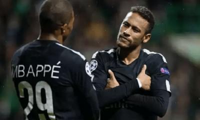 Unai Emery appelle à la patience pour Mbappé et Neymar et est sûr de leur réussite au PSG