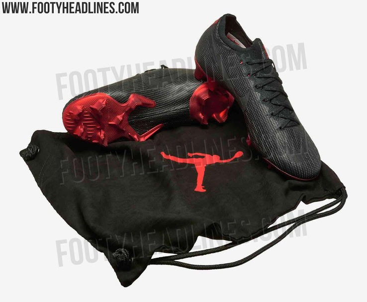 Les chaussures de football Air Jordan PSG dévoilées par Footy Headlines