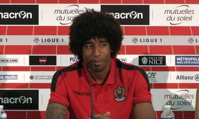"""Dante: """"Neymar sait d'où il vient et où il veut aller"""""""