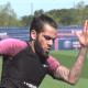 """Dani Alves """"J'ai beaucoup parlé avec Neymar, je crois qu'il est plus conscient et expérimenté"""""""
