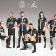 La collection PSG Air Jordan est en vente sur le site officiel du club et sera vendredi 14 septembre en boutique