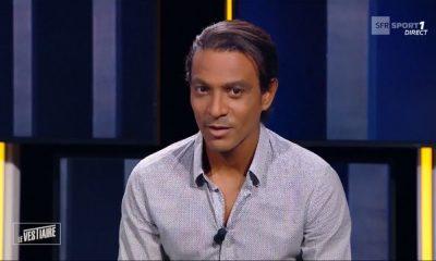 """Abriel """"C'était bien un match de Ligue des champions...Marseille ne sera pas capable d'avoir autant de qualités"""""""