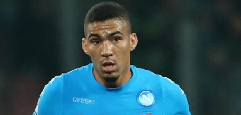 """PSG/Naples - Allan """"Je suis satisfait...C'est dommage d'avoir pris ce but"""""""