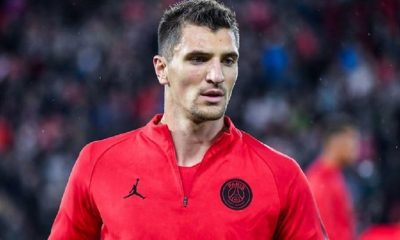 Belgique/Pays-Bas - Thomas Meunier a à peine participé au match nul 1-1