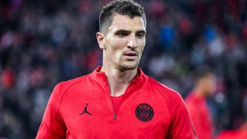 BelgiquePays-Bas - Thomas Meunier a à peine participé au match nul 1-1