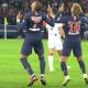 Le top 3 des joueurs du PSG contre l'OL établi par Benchr