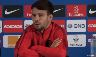 PSG/Naples - Juan Bernat en conf : importance, débuts, Ancelotti et Cavani