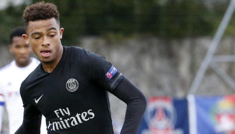 Bernède sur le point de signer une prolongation de contrat au PSG, d'après RMC