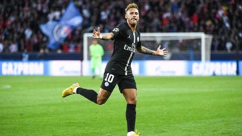 neymar classement ballon d or 2019