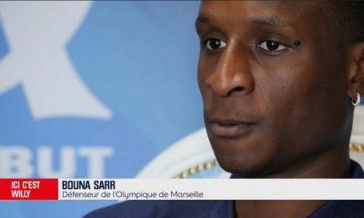 Bouna Sarr
