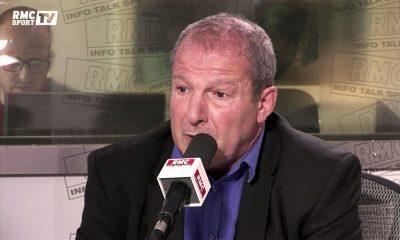 """Courbis """"Ce PSG peut être bon à prendre, il y a beaucoup d'absences... C'est le soir ou jamais pour l'OM"""""""