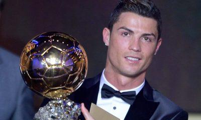 Cristiano Ronaldo désigne ses concurrents pour le Ballon d'Or, Mbappé en fait partie
