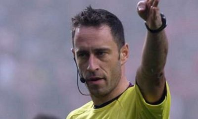 PSG/Belgrade - L'arbitre de la rencontre a été désigné, pas mal de jaunes mais peu de rouge